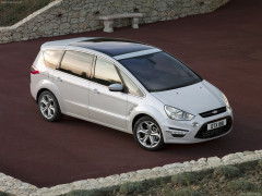 Ford S-MAX фото