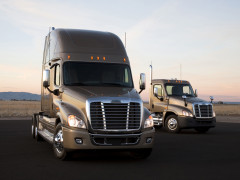 Freightliner Cascadia фото