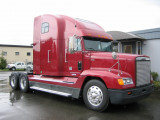Freightliner FLD120 фото