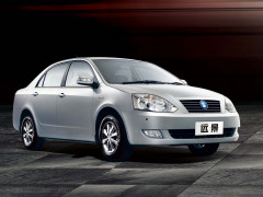 Geely Vision / FC фото
