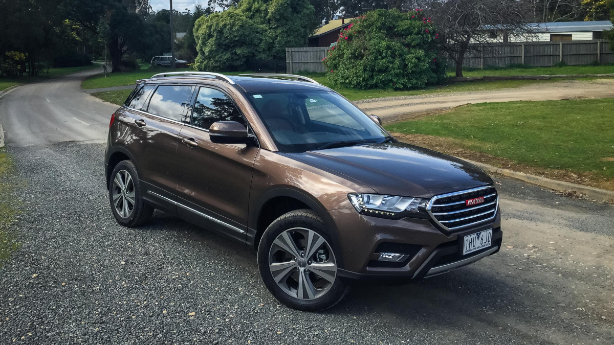 Haval H6 фото 175160