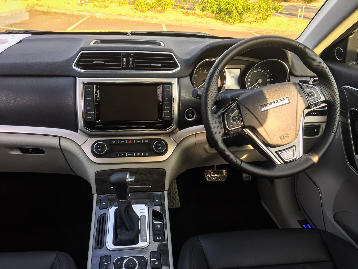 Haval H6 фото 175164