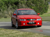 Holden Commodore SS VZ фото