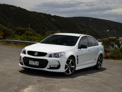 Holden Commodore SV6 VZ фото