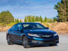 Honda Accord Coupe фото