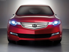Honda Accord Tourer фото