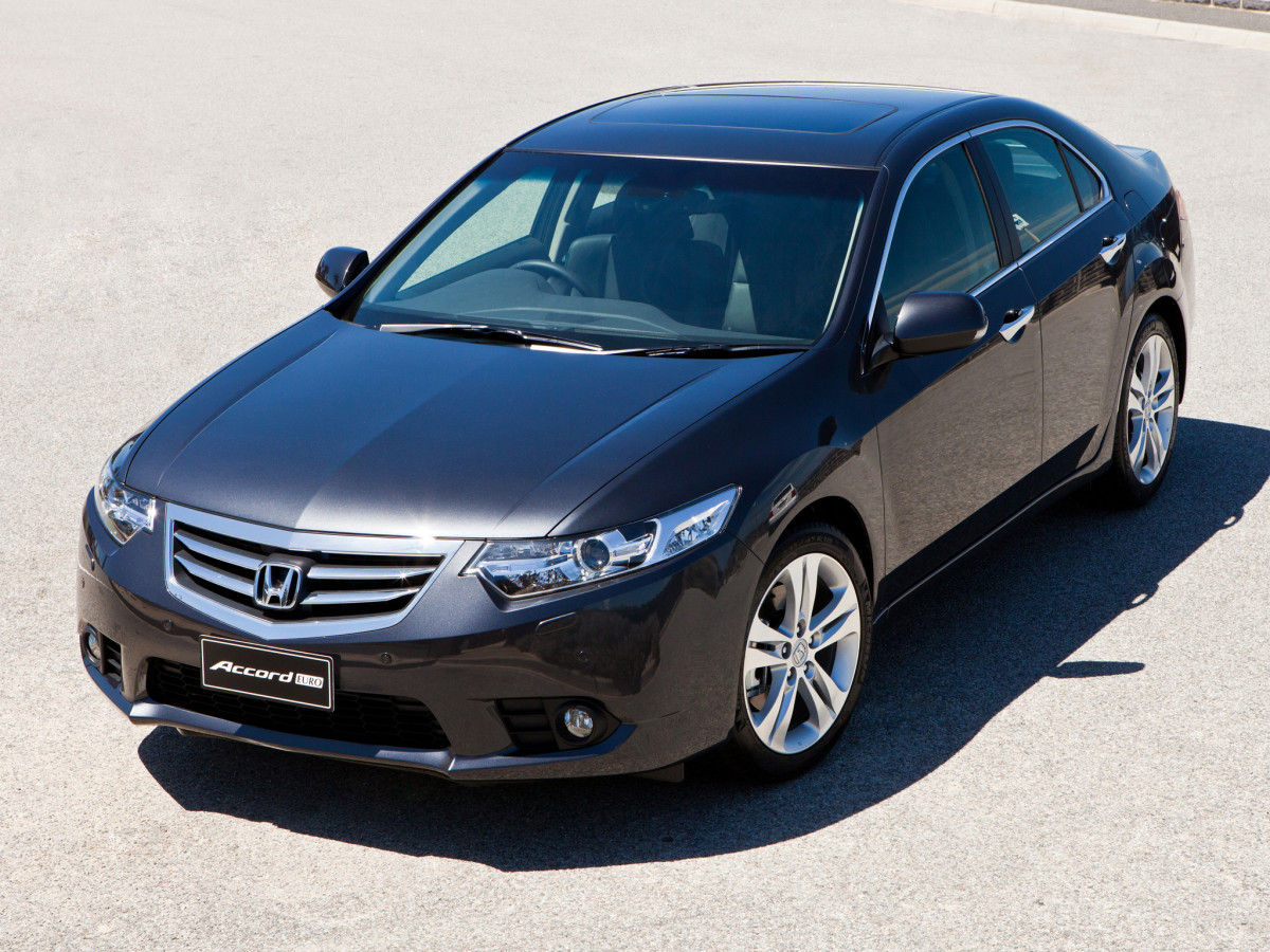 Honda Accord фото 102049