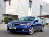 Honda Accord фото