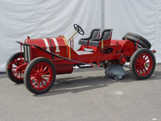 Isotta-Fraschini Two-Seater фото