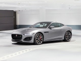 Jaguar F-Type фото