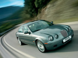 Jaguar S-Type фото