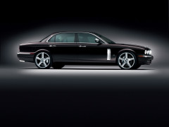 Jaguar XJ Super V8 фото