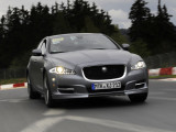 Jaguar XJ Supersport фото