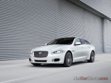 Jaguar XJ Ultimate фото