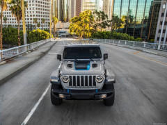 Jeep Wrangler Rubicon фото