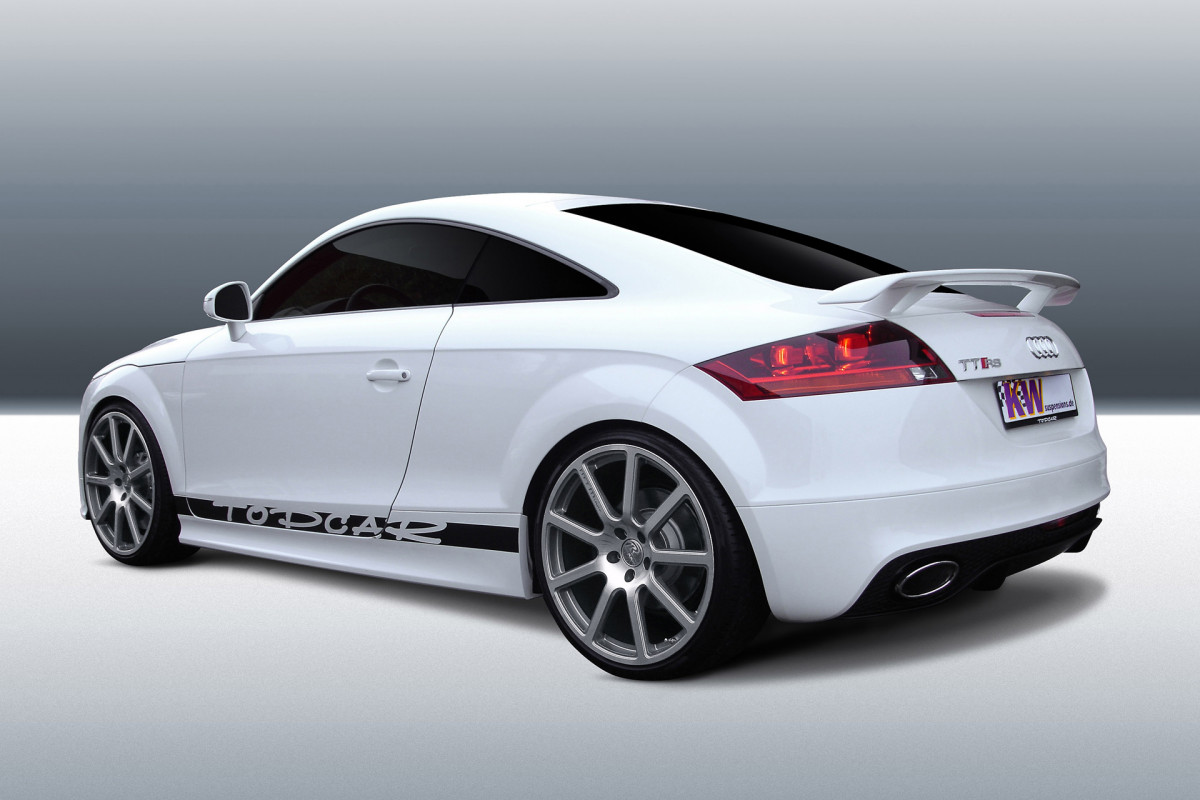KW automotive Audi TT-RS фото 73678