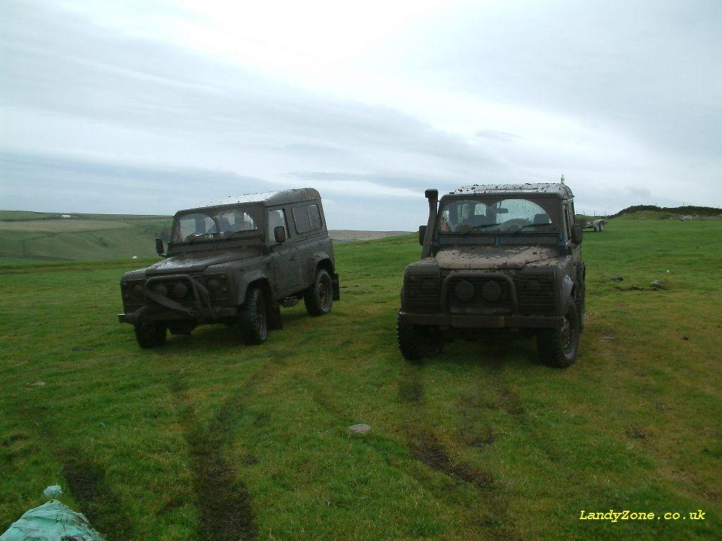 Land Rover Defender фото 20292
