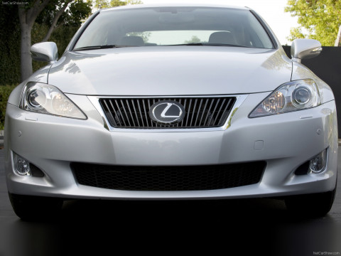 Lexus IS 350 фото