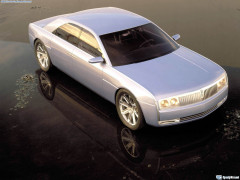 Lincoln Continental фото