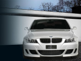 Lumma BMW E90 CLR 3 RS фото