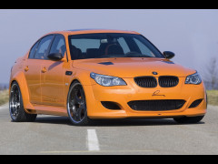 Lumma BMW M5 CLR 500 RS фото