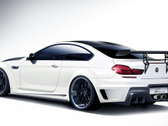 Lumma BMW M6 Coupe фото