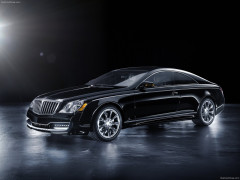 Maybach Xenatec Coupe фото