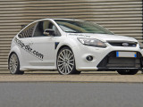 McChip-Dkr Ford Focus RS фото