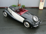 Mercedes-Benz 170 V Roadster  фото
