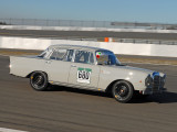 Mercedes-Benz 220 SE Racer Car фото