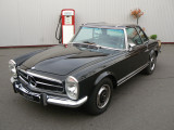 Mercedes-Benz 280 SL Roadster фото