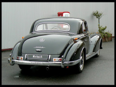 Mercedes-Benz 300 Sc Coupe фото