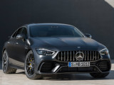 Mercedes-Benz AMG GT 4-Door фото