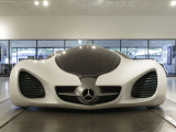 Mercedes-Benz Biome фото