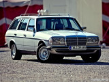 Mercedes-Benz E-Class Estate S123 фото