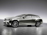 Mercedes-Benz Fascination фото
