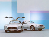 Mercedes-Benz SL фото