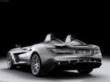 Mercedes-Benz SLR Stirling Moss фото