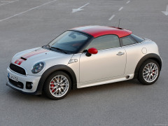 Mini Coupe фото