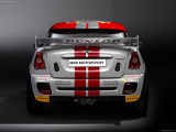 Mini John Cooper Works Coupe Endurance фото