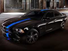 Mopar Dodge Charger фото