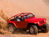 Mopar Jeep Lower Forty фото