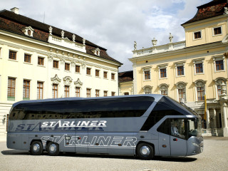 Neoplan Starliner фото