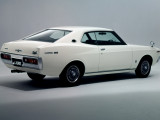 Nissan Laurel C130 фото