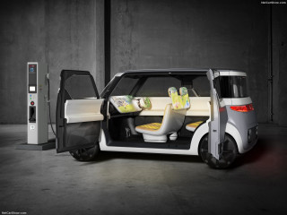 Nissan Teatro for Dayz Concept фото