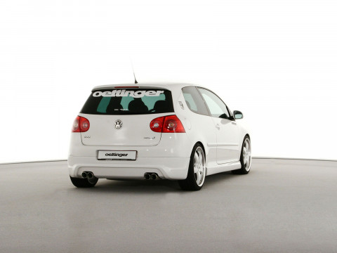 Oettinger VW Golf GTI  фото