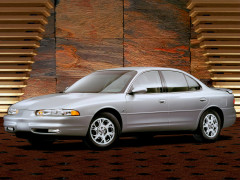 Oldsmobile Intrigue фото