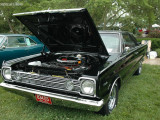 Plymouth Satellite фото