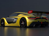 Renault R.S. 01 фото