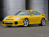 Ruf R Turbo фото